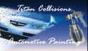 Titan Collision and Autobody Painting
